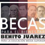 ¡AVISO IMPORTANTE DE BECAS BENITO JUAREZ!