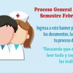Proceso General de Reinscripción de Alumnos de 2°, 4° y 6°, Febrero-Julio 2019